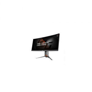 ASUS Monitor Led 34 Pollici 34 Curved Uwqhd (3440X1440) Gaming 100Hz G-Syn Informatica