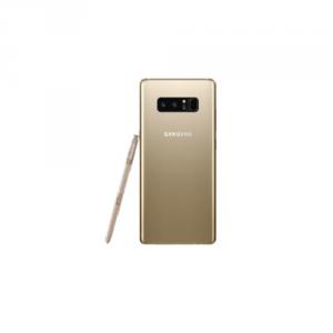 SAMSUNG Smartphone Telefono Cellulare Galaxy Note8 Dual Sim Gold Informatica