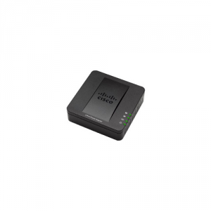 CISCO Networking Telefonia Ip 2 Port Phone Adattatore Informatica Elettronica