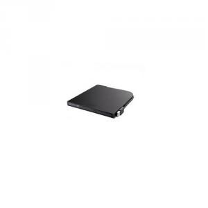 BUFFALO Masterizzatore Dvd Esterno 8X Ultra-Thin Portable Usb2.0 Dvd Writer M-Disc Informatica