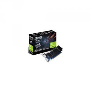 ASUS Scheda Grafica Nvidia Gt730-Sl-2Gd5-Brk Gt730 Nvidia 2Gd5 64Bit Pcie2.0 Informatica