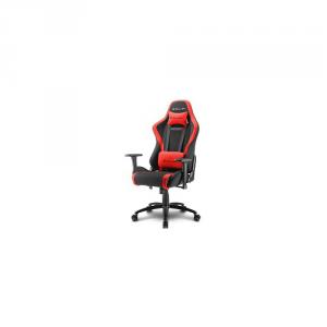 SHARKOON Sedia Gaming Gaming Seat Fabric Class-4 Gaslift3D Armrest 60Mm Informatica