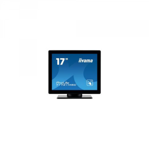 IIYAMA Monitor Led 17 Pcap Bezel Free Front, 10P Touch, 1280X1024 Mm Informatica