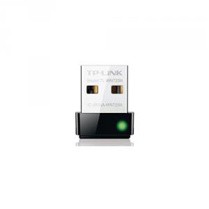 TP-LINK Networking Wireless Adattatore Usb N150 Wifi Usb Adattatore Informatica