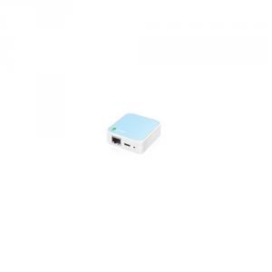 TP-LINK Networking Wireless Wifi Nano Router/Tv Adattatore Informatica
