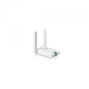 TP-LINK Networking Wireless Adattatore Usb N300 High Gain Usb Adattatore Informatica