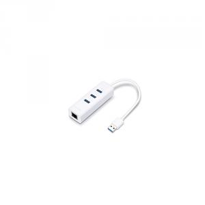TP-LINK Cavo Notebook Usb 3.0 To Gigabite Ethernet Network Adattatore Informatica