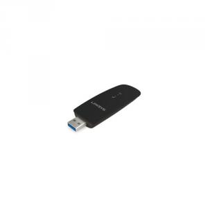 LINKSYS Wireless Scheda Wireless Adattatore Usb Wireless Wi-Fi Ac Dual-Band Ac1200 Informatica