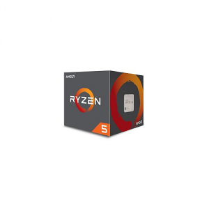 AMD Processore Socket Am4 Ryzen 5 1600X Informatica Elettronica
