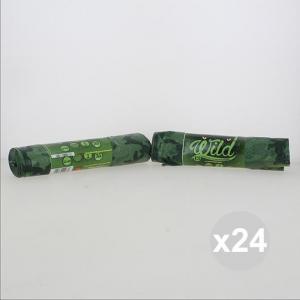 Set 24 FRIO Nettezza 13 Pezzi Wild Mimetico Verde Pulizia della casa e detergenza