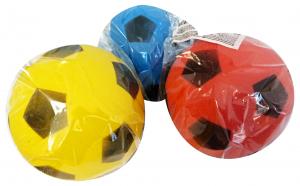 GLOBO Gioco pallone in spugna 362821 - Giocattoli