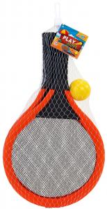 GLOBO Gioco racchette beach tennis 362227 - Giocattoli