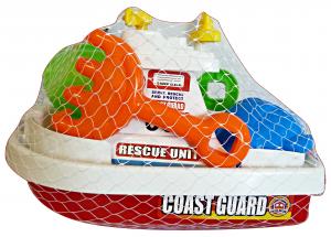 GLOBO Gioco barca c/paletta-rastr.-form. 345534 - Giocattoli