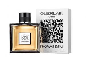 GUERLAIN L'Homme Ideal Uomo Acqua Profumata 50 Fragranze in vendita on line