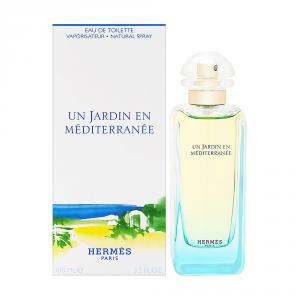 HERMES Un Jard Mediterr Unisex Acqua Profumata100 Bellezza E Cosmetica