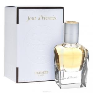 HERMES Jour D' Donna Profumo 50 Ricaricabile Fragranze in vendita on line
