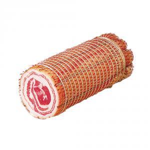 ERMES FONTANA Pancetta con cotenna stagionata 4 kg