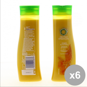 Set 6 HERBAL ESSENCE Shampoo 250 Forti&Nutriti - Capelli