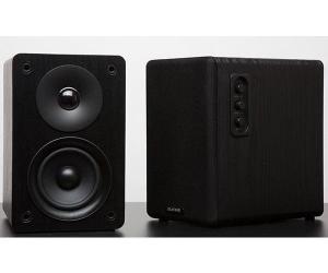 'EMPIRE Emsp.S600Mkii 2,0 56W 2 Vie Woof.4'' Accessori Audio Casse Speaker Cavi'