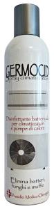 GERMOCID Disinf.batter.climatizzatori spray 400 ml. -