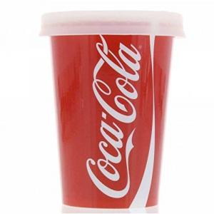 COCA COLA Co-Pwcup-30C 3000Mah Usb Bicchiere Accessori Smartphonhe