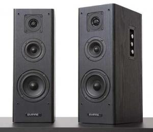 'EMPIRE Emsp.S350 2,0 32W 3 Vie Woof. 3'' Accessori Audio Casse Speaker Cavi'