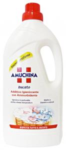 AMUCHINA Disinfettante Bucato 1 Lt. Detergenti Casa