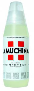 AMUCHINA 500 ml.soluz.disinfettante - Medicazioni e disinfettanti