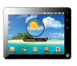 'I-INN Pro-10 Qc 9.7'' 1,5Gz 1Gb+Gb Notebook PC Portatile'