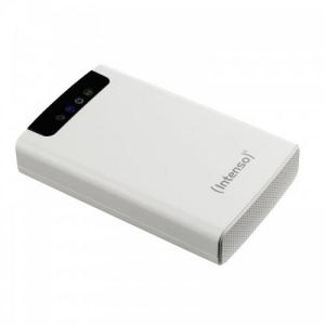 INTENSO 6025531 Hdd 500Gb Whi Move Wi-Fi Hard Disk Esterno Memorie