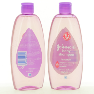 JOHNSON'S BABY Set 24 Shampoo 300 Lavanda
