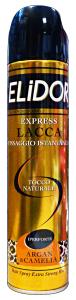 ELIDOR Lacca argan&camelia extra forte 300 ml. - lacche per capelli