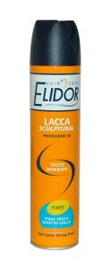 ELIDOR Lacca forte 300 ml. - Lacca per capelli