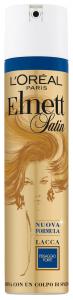 ELNETT Lacca forte 250 ml. - Lacca per capelli