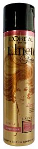 ELNETT Lacca liscissima forte 250 ml. - Lacca per capelli