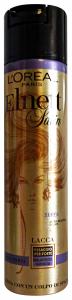 ELNETT Lacca brillantezza iper-forte 250 ml. - Lacca per capelli