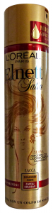 ELNETT Lacca capelli colorati forte 250 ml. - Lacca per capelli