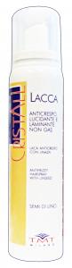 CRISTALL Lacca Anticrespo Lucidante No-Gas 100 Ml Prodotto Per Capelli