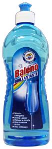 BALENO Brillantante per lavastoviglie 500 ml. - prodotti lavastoviglie