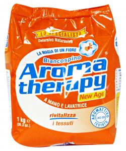 BIANCOSPINO Lavatrice 1 KG.AROMA THERAPY Detergenti Casa