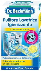 DR.BECKMANN Pulitore Lavatrice Igienizzante 250g Detergenti Casa