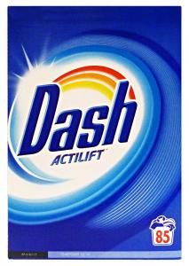 DASH Lavatrice Fustone 85 Misurini Classico Detergenti Casa