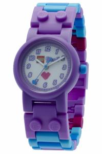 LEGO® Orologio da polso Bambino FRIENDS OLIVIA WATCH