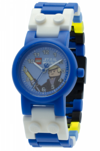 LEGO® Orologio da polso Bambino STAR WARS LUKE SKYWALKER WATCH