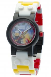 LEGO® Orologio da polso Bambino CITY FIREMAN WATCH