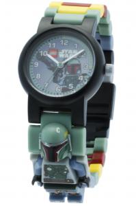 LEGO® Orologio da polso Bambino STAR WARS BOBA FETT MINIFIG LINK WATCH
