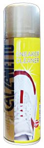 CALZANETTO Schiuma detergente scarpe sportive 300 ml.