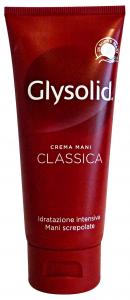 GLYSOLID Tubo classica 100 ml. - Crema mani