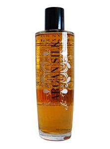 ARGAN SILK Professionale Olio Fluido 100 Ml. Prodotti per capelli