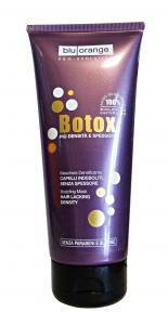 BLU ORANGE BOTOX Maschera Densificante 200 Ml. Prodotti per capelli